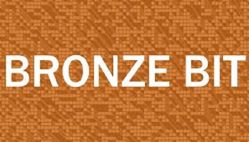 Kerberos Bronze Bit