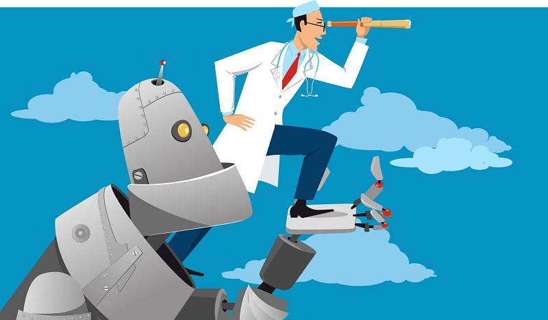 δημιουργία φαρμάκου με τεχνολογία AI