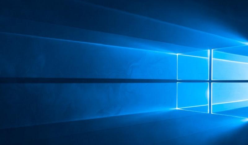 Microsoft Windows 10 chkdsk