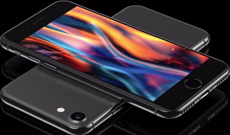 iPhone SE (2020): самый экономичный и экономичный смартфон