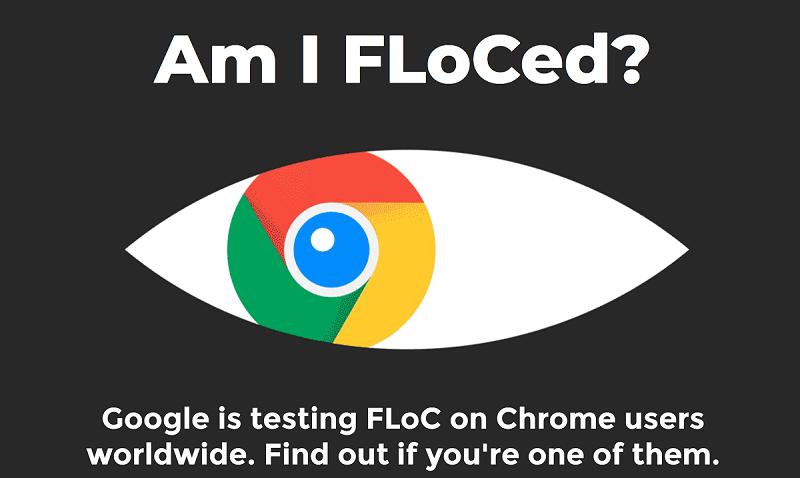 Πώς μπορείτε να μάθετε εάν σας παρακολουθεί το Google FLoC;