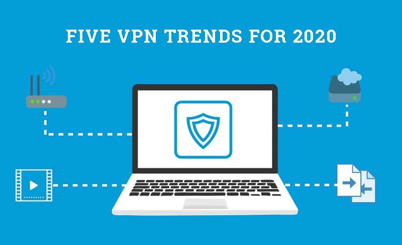 five-vpn-trends-for-2020
