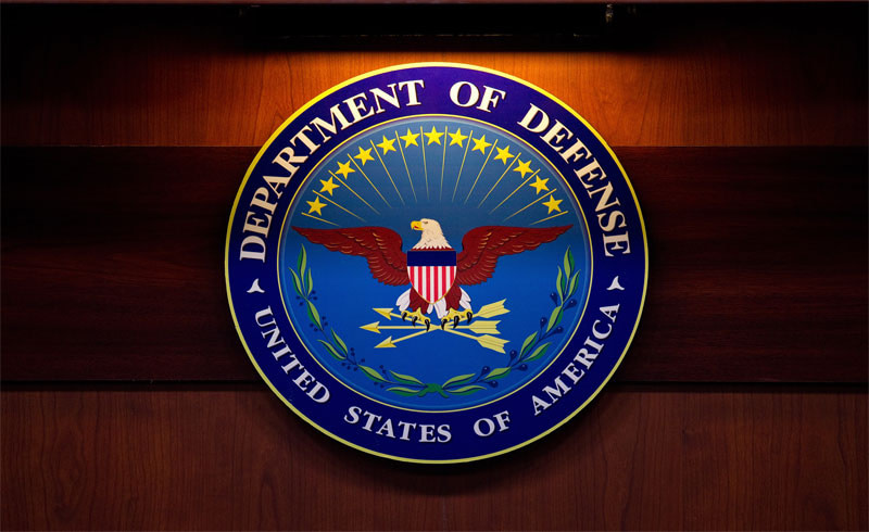 Υπουργείο Άμυνας ΗΠΑ