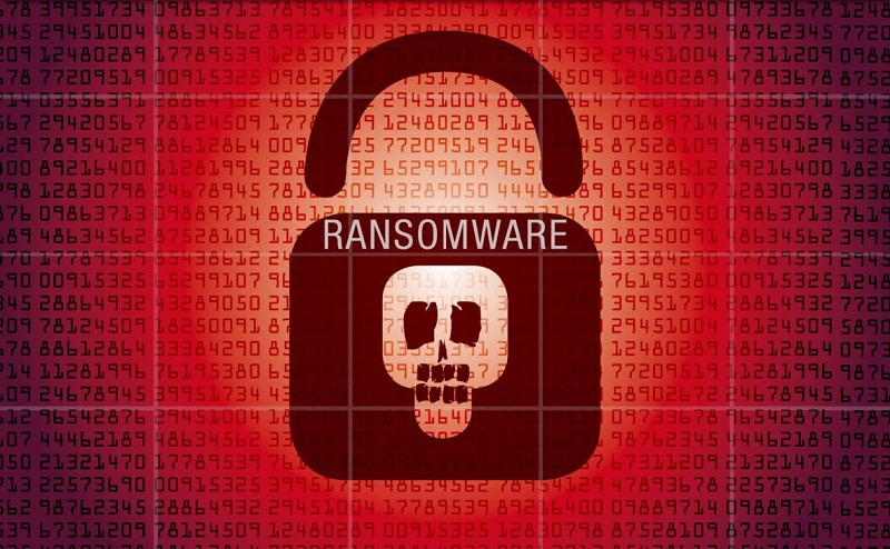 REvil ransomware IT software της Kaseya