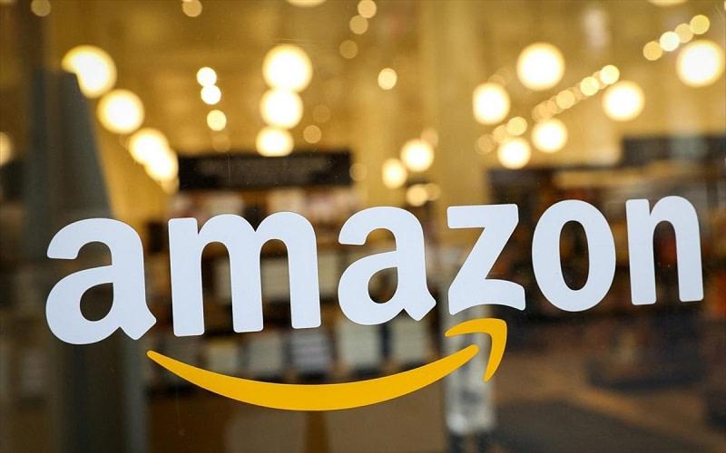 ΗΠΑ Amazon