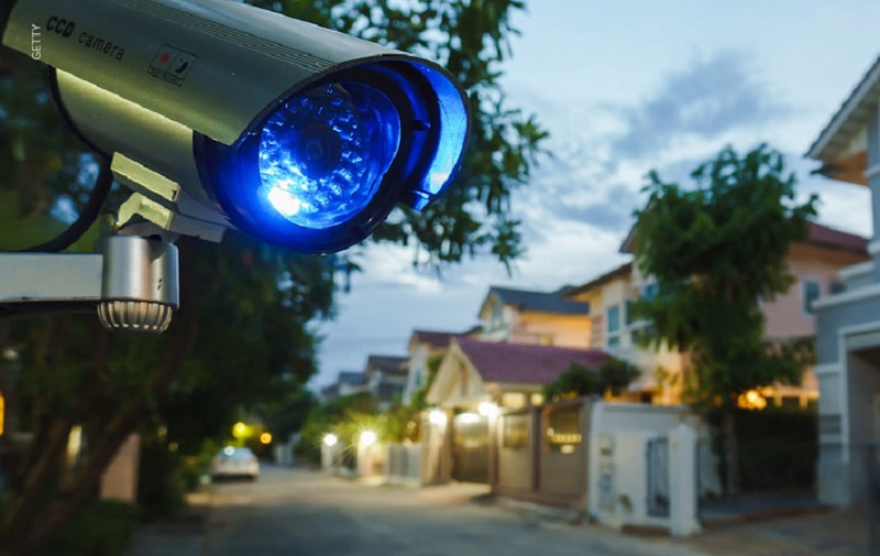 Hacking ομάδα παραβίασε πάνω από 50.000 κάμερες ασφαλείας σπιτιών!