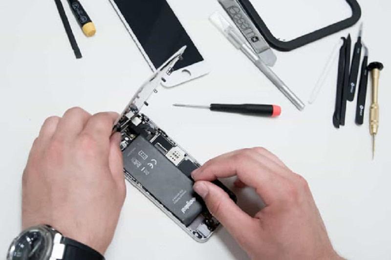 iPhone μπαταρία