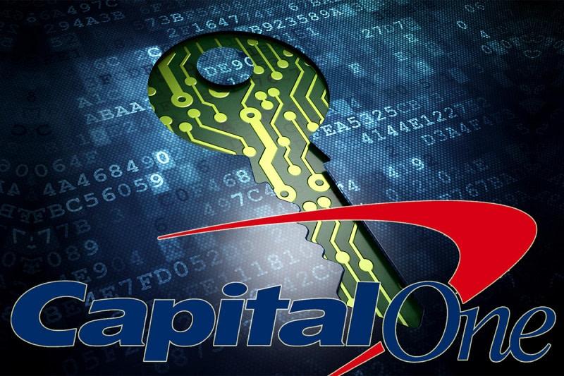 Capital One hack 2019
