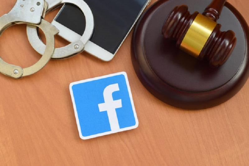 Facebook αγωγή