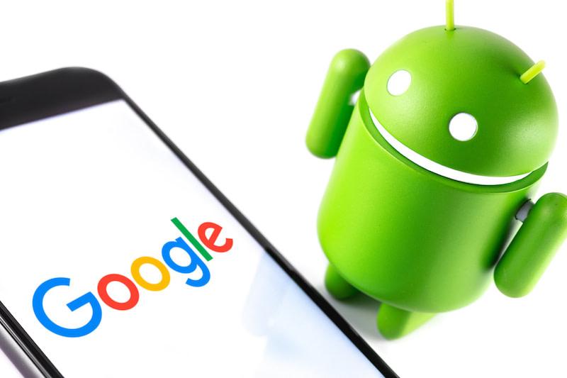 Google Play-Android app-malware
