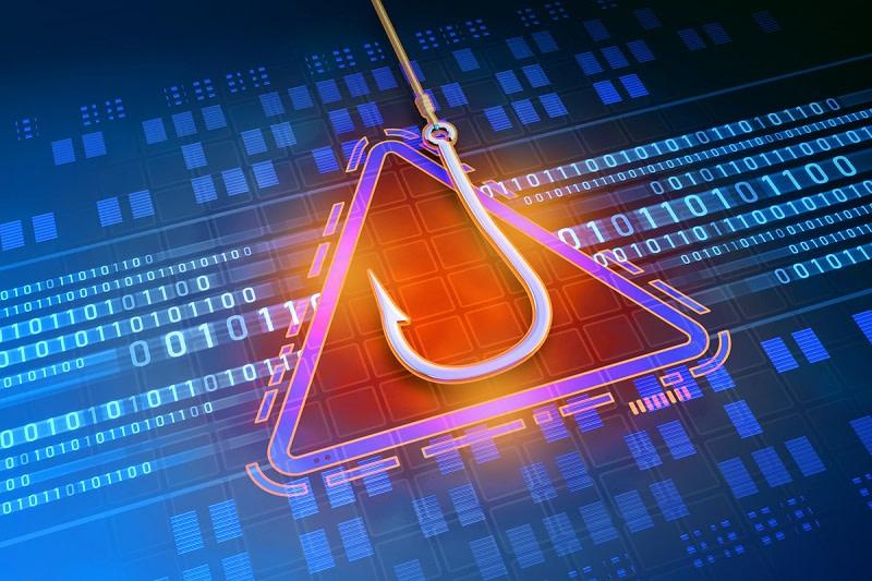 malware phishing