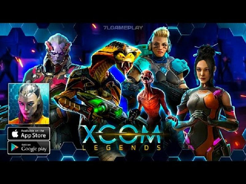XCOM: Legends