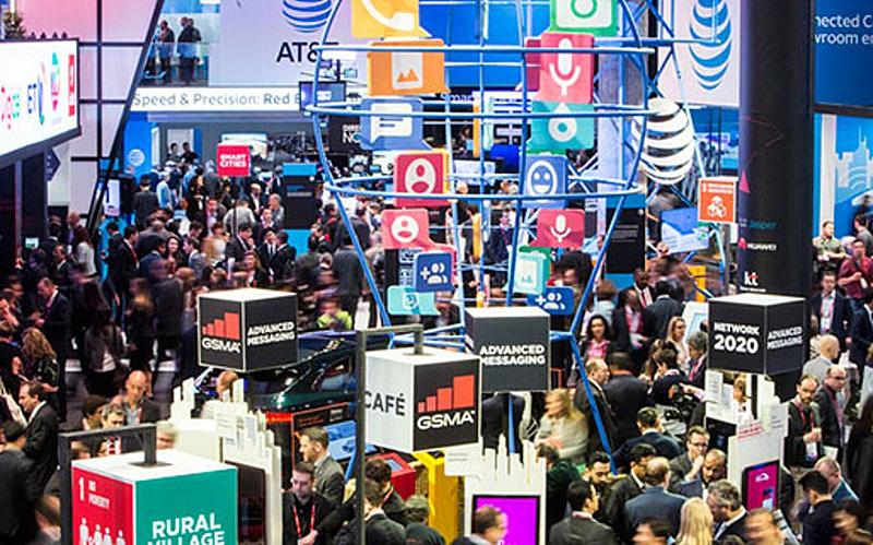 Mobile World Congress-event