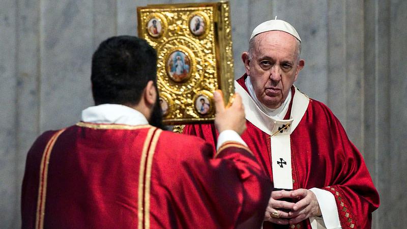 Βατικανό χάκερς
