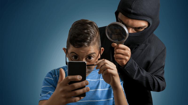 stalerware-spyware