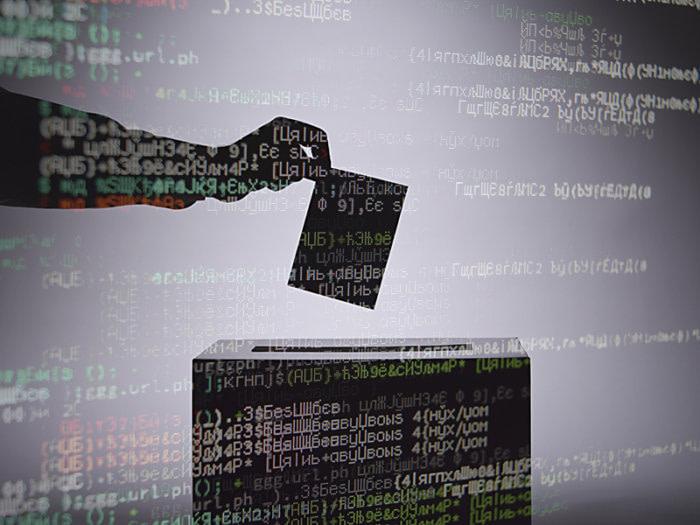 hacking εκλογικά συστήματα ΗΠΑ-ομοσπονδιακό έγκλημα