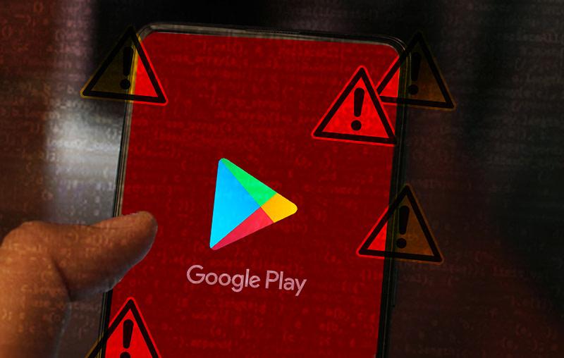 trojan-Google Play