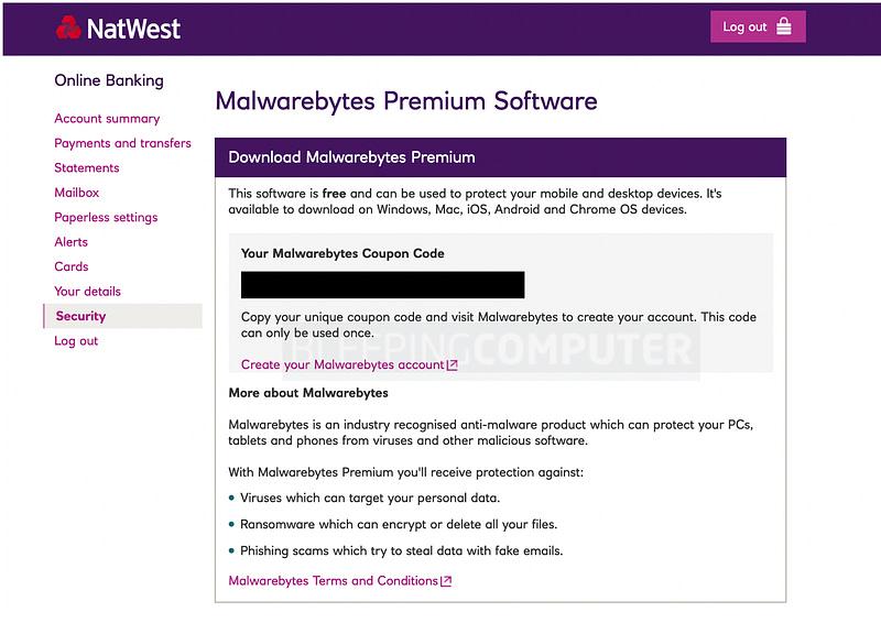 antivirus προστασία από Malwarebytes