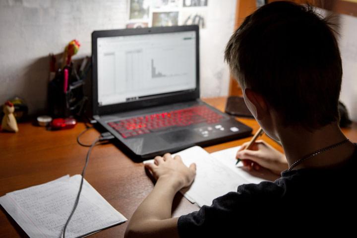 13χρονος- hacking επιθέσεις -σχολεία ΗΠΑ-e learning