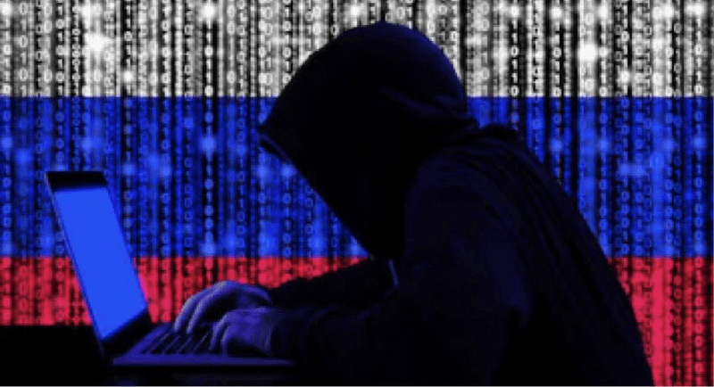 Ρώσοι χάκερς vs NATO