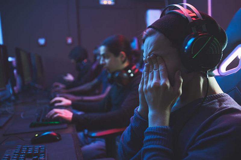 Ubisoft - Crytek εταιρείες gaming