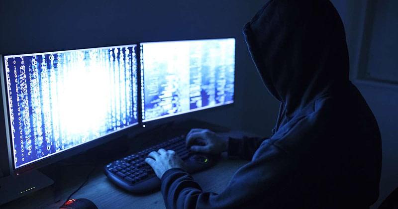 Ιρανοί χάκερς vs πανεπιστήμια