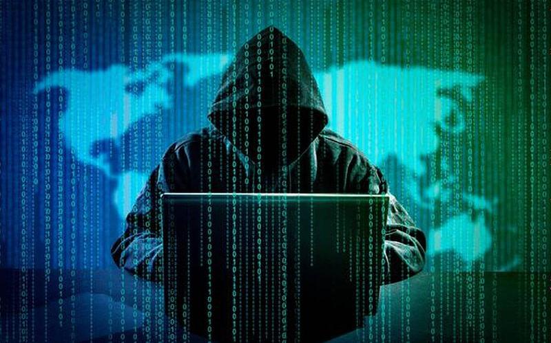 Ransomware επίθεση