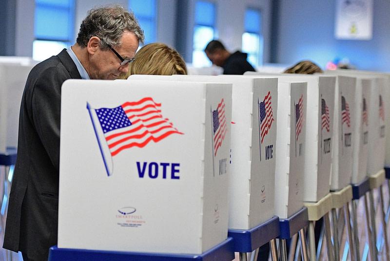 """ΗΠΑ: """"Το Ιράν απειλεί με email τους ψηφοφόρους για να ψηφίσουν Τραμπ"""""""