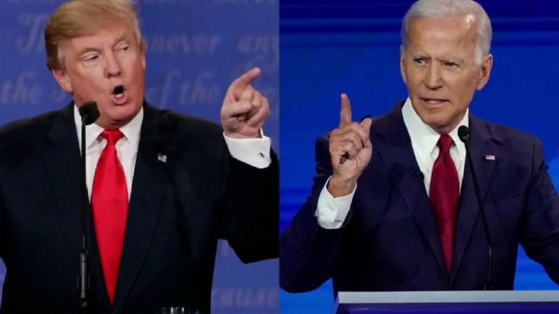 debate Trum-Biden
