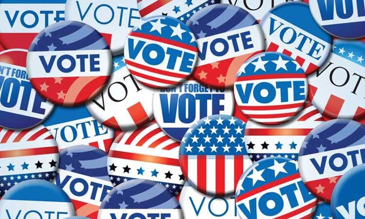 εκλογές 2020 Αμερική-Ρωσία