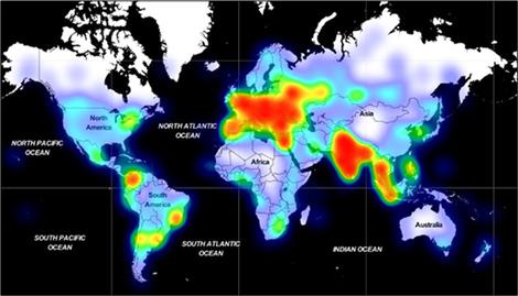 Microsoft: «Το Adrozek malware παραβιάζει προγράμματα περιήγησης»!