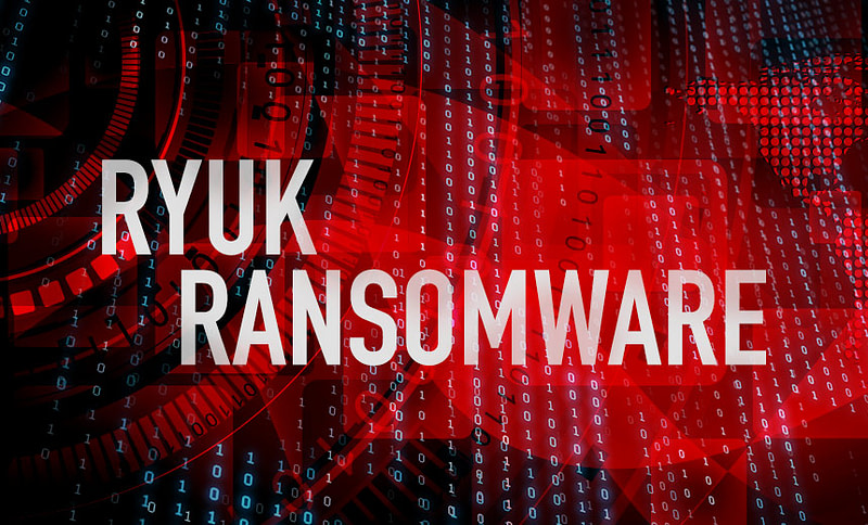 Βερμόντ: Τα νοσοκομεία του ακόμα ανακάμπτουν από την επίθεση του Ryuk ransomware