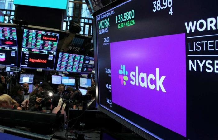 Salesforce: Aγοράζει το Slack έναντι 27,7 δισεκατομμυρίων δολαρίων!