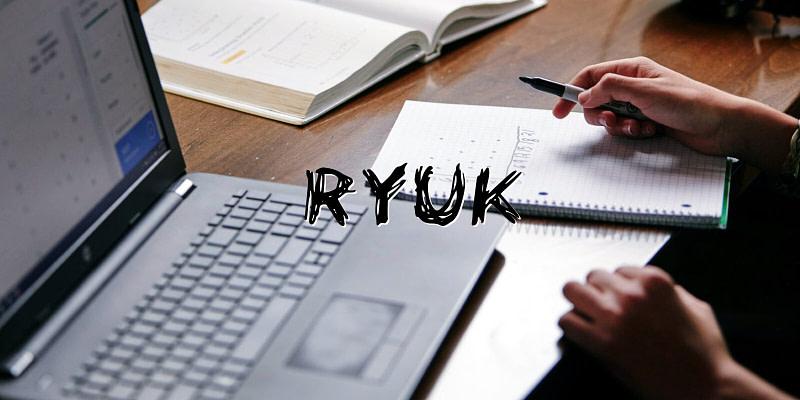 K12 Inc: Η εταιρεία online εκπαίδευσης πλήρωσε λύτρα στο Ryuk ransomware μετά από επίθεση