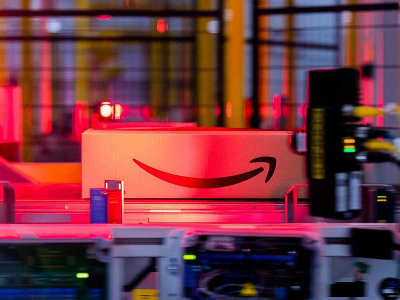Χάκερς στέλνουν ψεύτικα μηνύματα παράδοσης με το όνομα της Amazon!