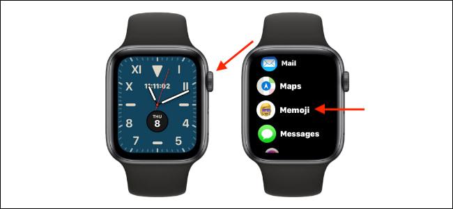 Apple Watch: Πώς να δημιουργήσετε και να χρησιμοποιήσετε ένα Memoji;