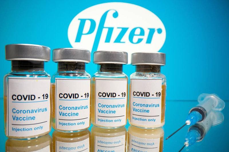 Pfizer/BioNTech: Data για το εμβόλιο COVID-19 διέρρευσαν στο dark web!