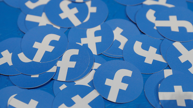 Facebook: Αυξήθηκε η ρητορική μίσους ενόψει της ορκωμοσίας Μπάιντεν!