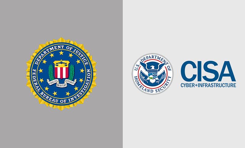 FBI-CISA