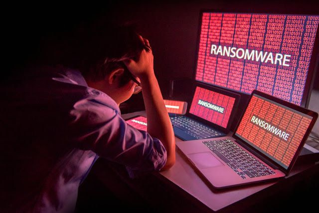 Ransomware ομάδες στοχεύουν κορυφαία στελέχη εταιρειών για να λάβουν λύτρα!