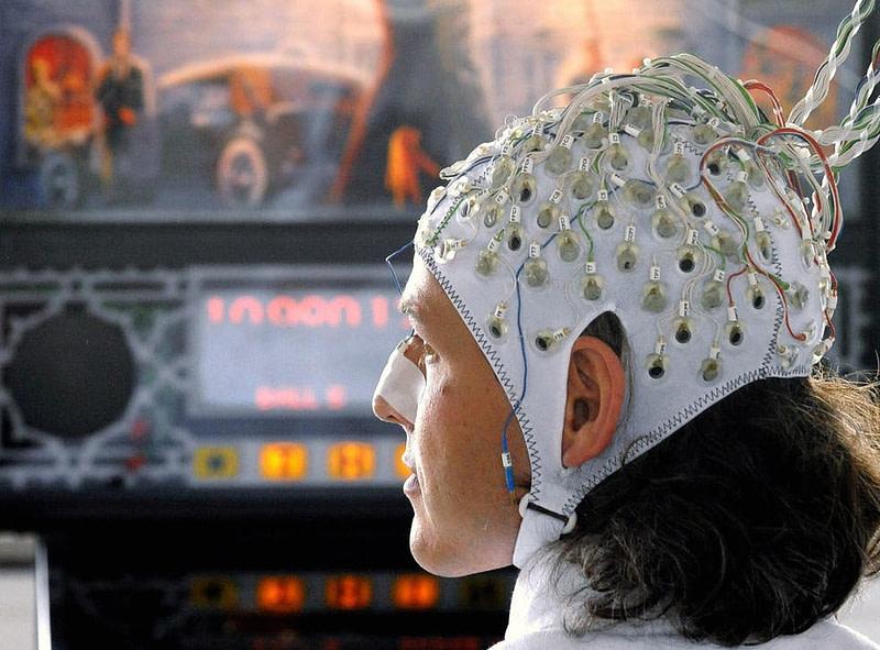 Valve: Διεπαφές εγκεφάλου-υπολογιστή αλλάζουν τα δεδομένα του gaming!