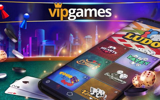 VIPGames: Διέρρευσαν δεδομένα χιλιάδων χρηστών του gaming site!