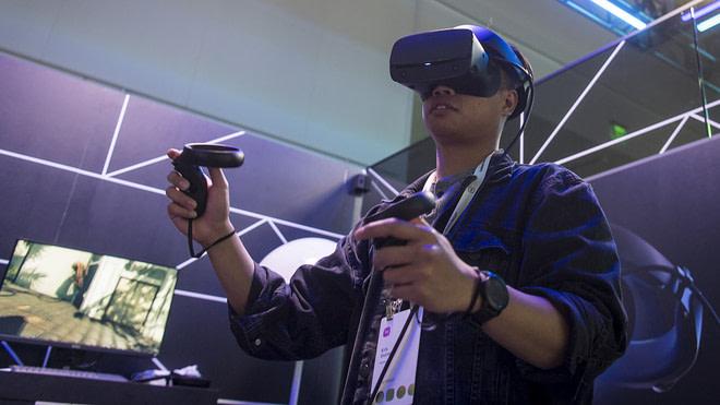 Εικονική πραγματικότητα (VR): Τί είναι και πώς αλλάζει τη ζωή μας;