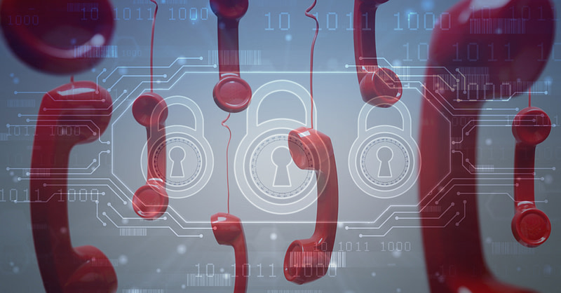 FBI: Οι επιθέσεις άρνησης υπηρεσίας τηλεφωνίας (TDoS) μπορούν να κοστίσουν ανθρώπινες ζωές