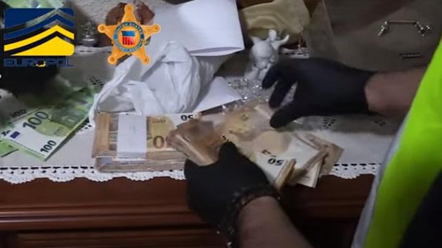 Europol: Εξάρθρωσε κύκλωμα απάτης με Έλληνες που έκλεψαν εκατομμύρια από τράπεζες των ΗΠΑ