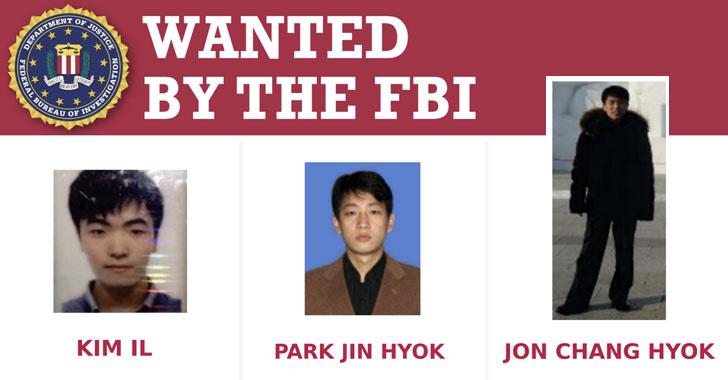χάκερς της Βόρειας Κορέας