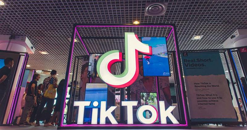 TikTok - Ευρώπη: Καταγγελίες για μη προστασία παιδιών και απορρήτου!