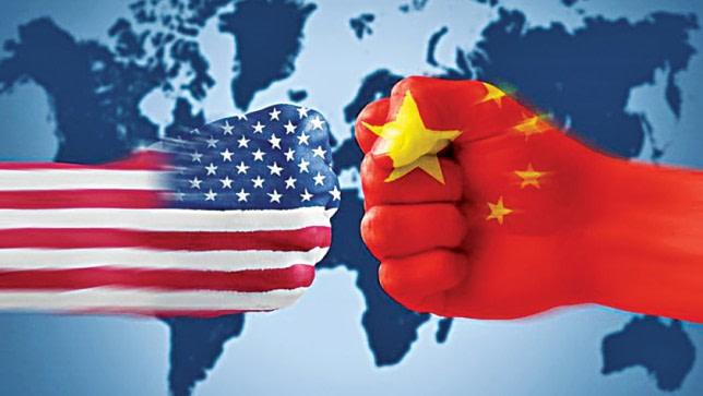 Η Κίνα κλέβει προσωπικά δεδομένα από το 80% των Αμερικανών ενηλίκων