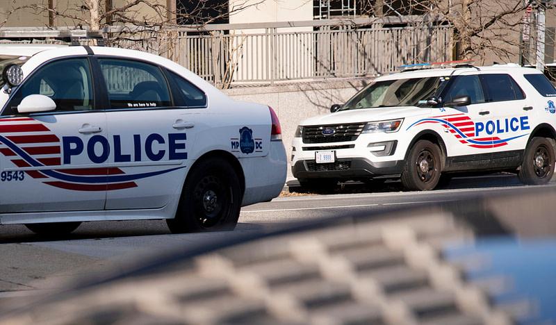 Μητροπολιτικό Αστυνομικό Τμήμα Ουάσινγκτον D.C. hack