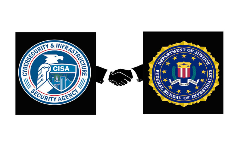 FBI/CISA